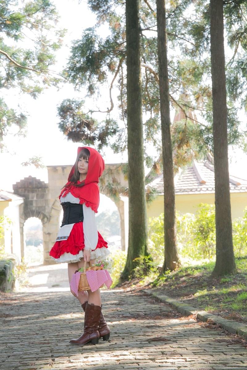 【兔玩映画】小红帽 兔玩映画 第71张