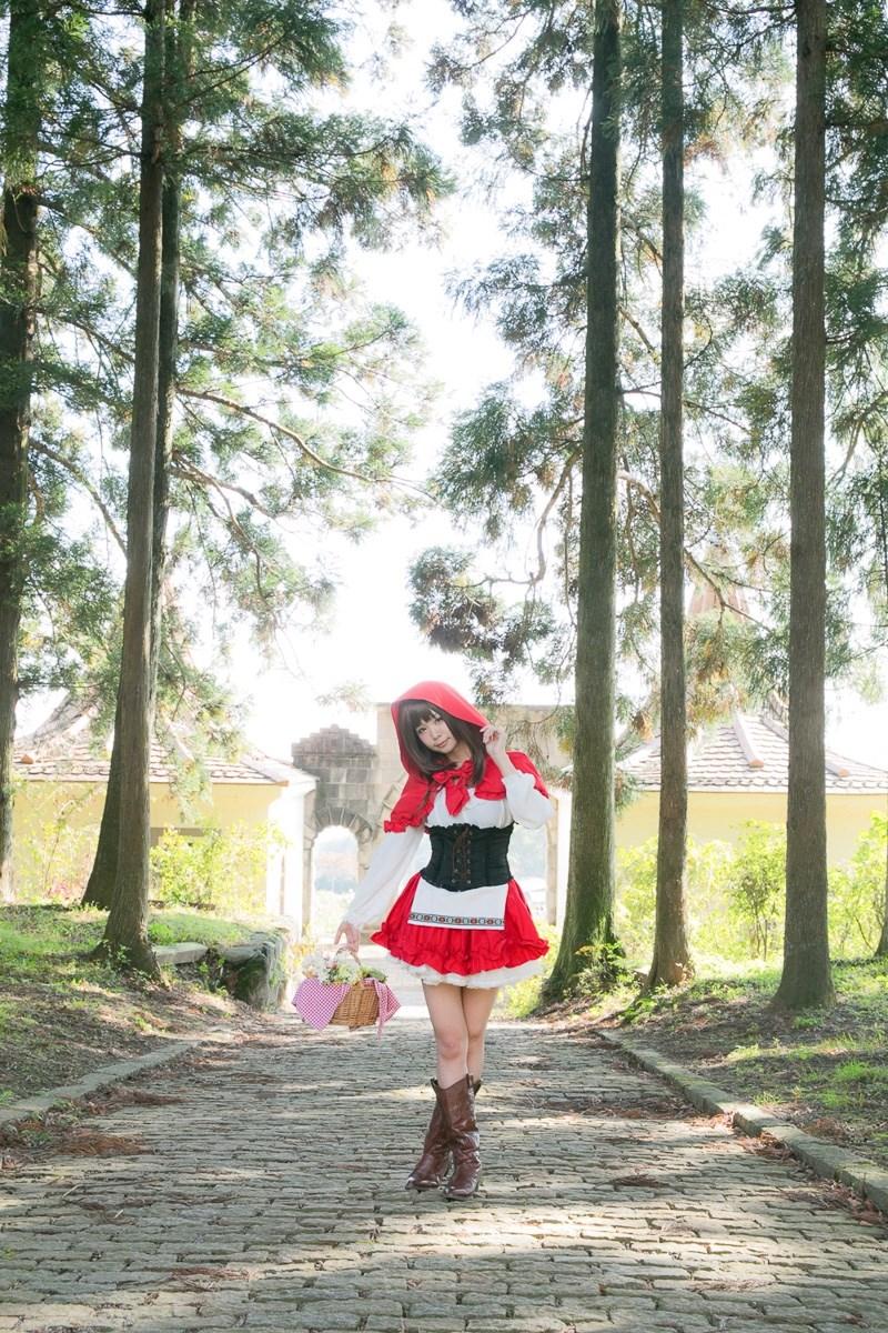 【兔玩映画】小红帽 兔玩映画 第68张