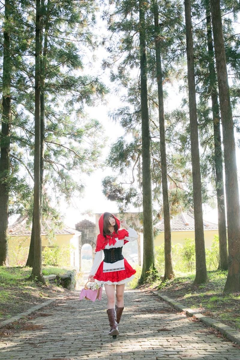 【兔玩映画】小红帽 兔玩映画 第66张