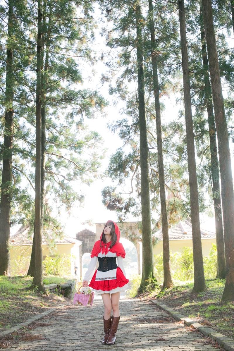 【兔玩映画】小红帽 兔玩映画 第65张