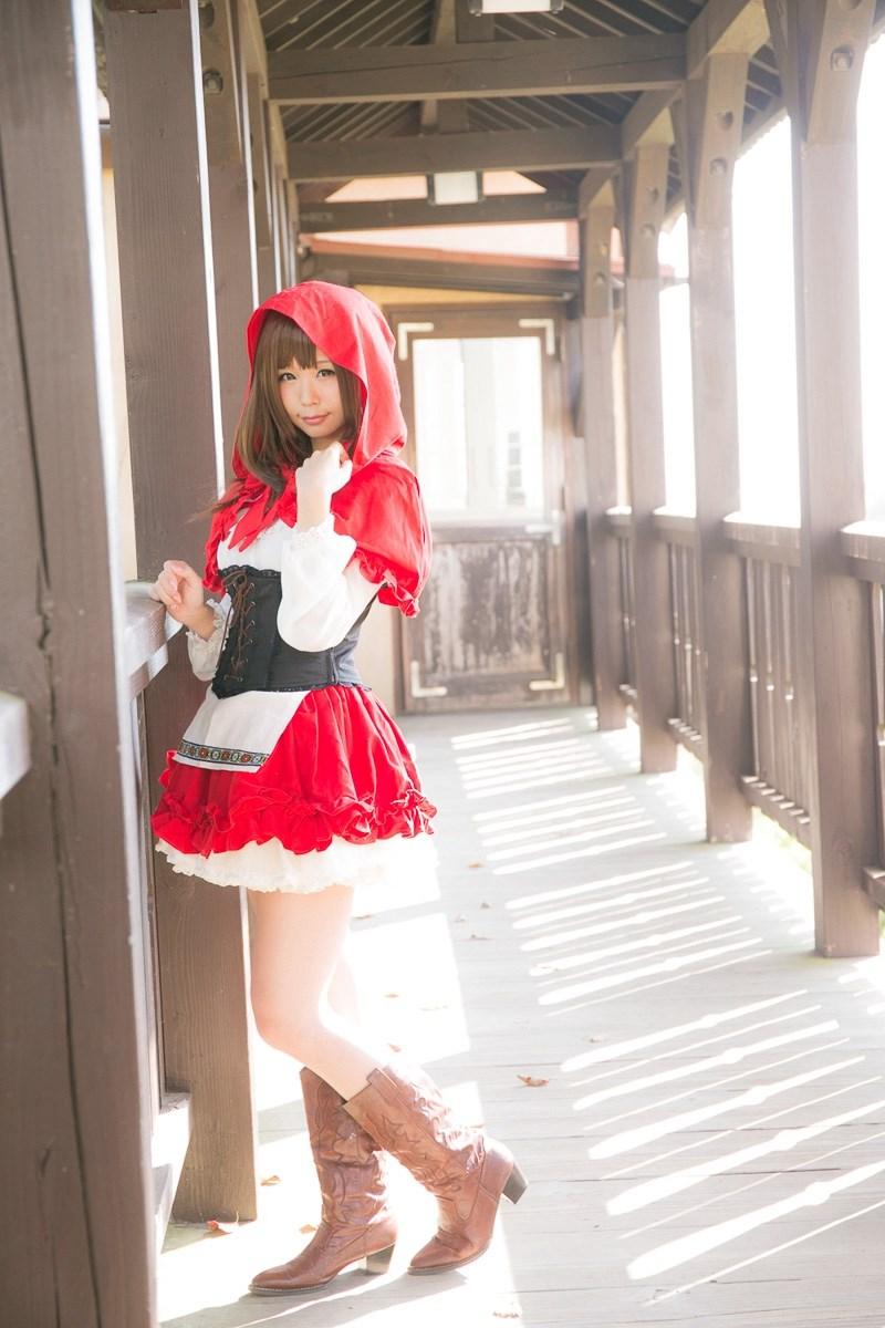 【兔玩映画】小红帽 兔玩映画 第63张