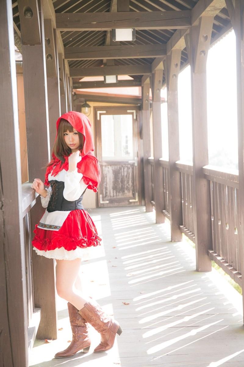 【兔玩映画】小红帽 兔玩映画 第62张