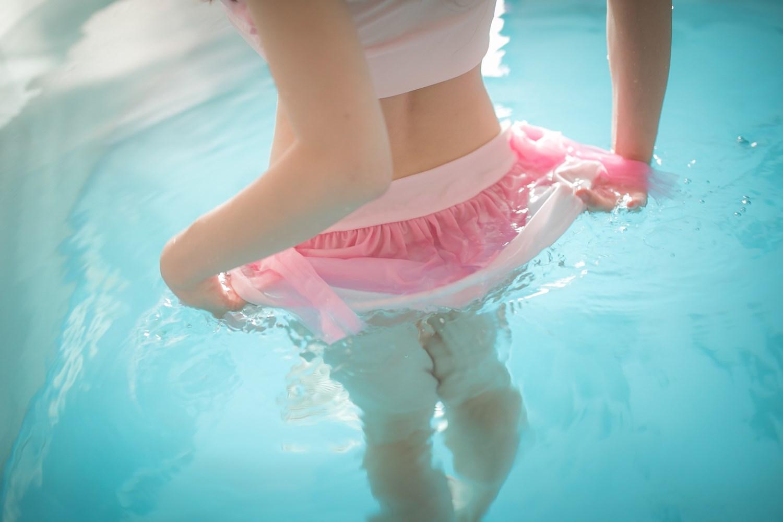 【兔玩映画】泳装 兔玩映画 第12张