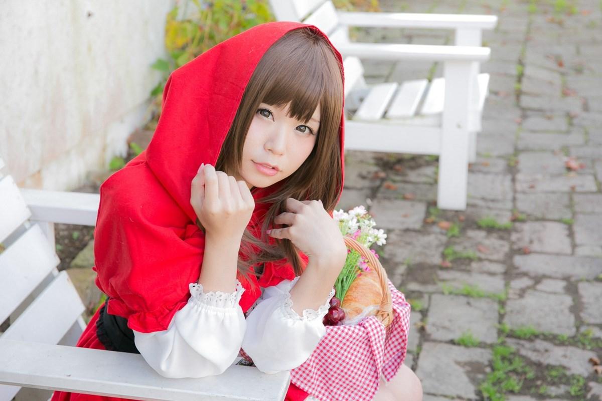 【兔玩映画】小红帽 兔玩映画 第52张