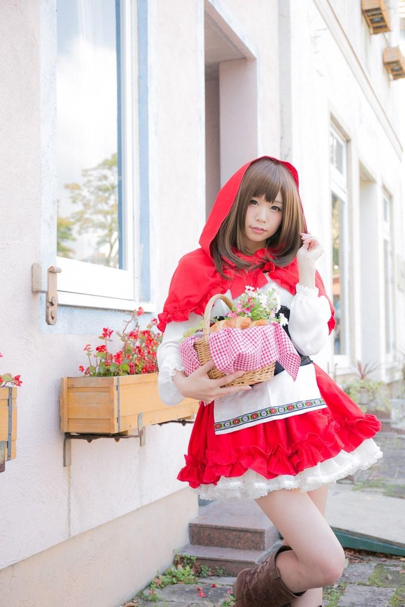 【兔玩映画】小红帽 兔玩映画 第43张
