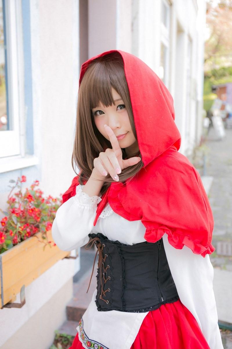 【兔玩映画】小红帽 兔玩映画 第42张