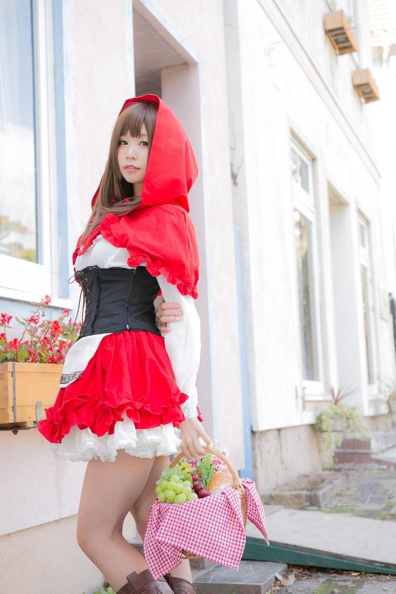 【兔玩映画】小红帽 兔玩映画 第37张