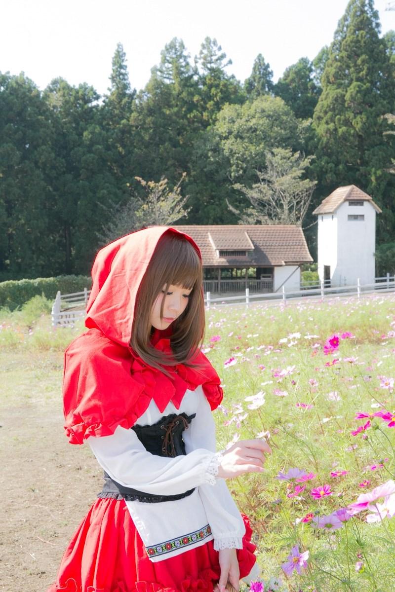 【兔玩映画】小红帽 兔玩映画 第33张