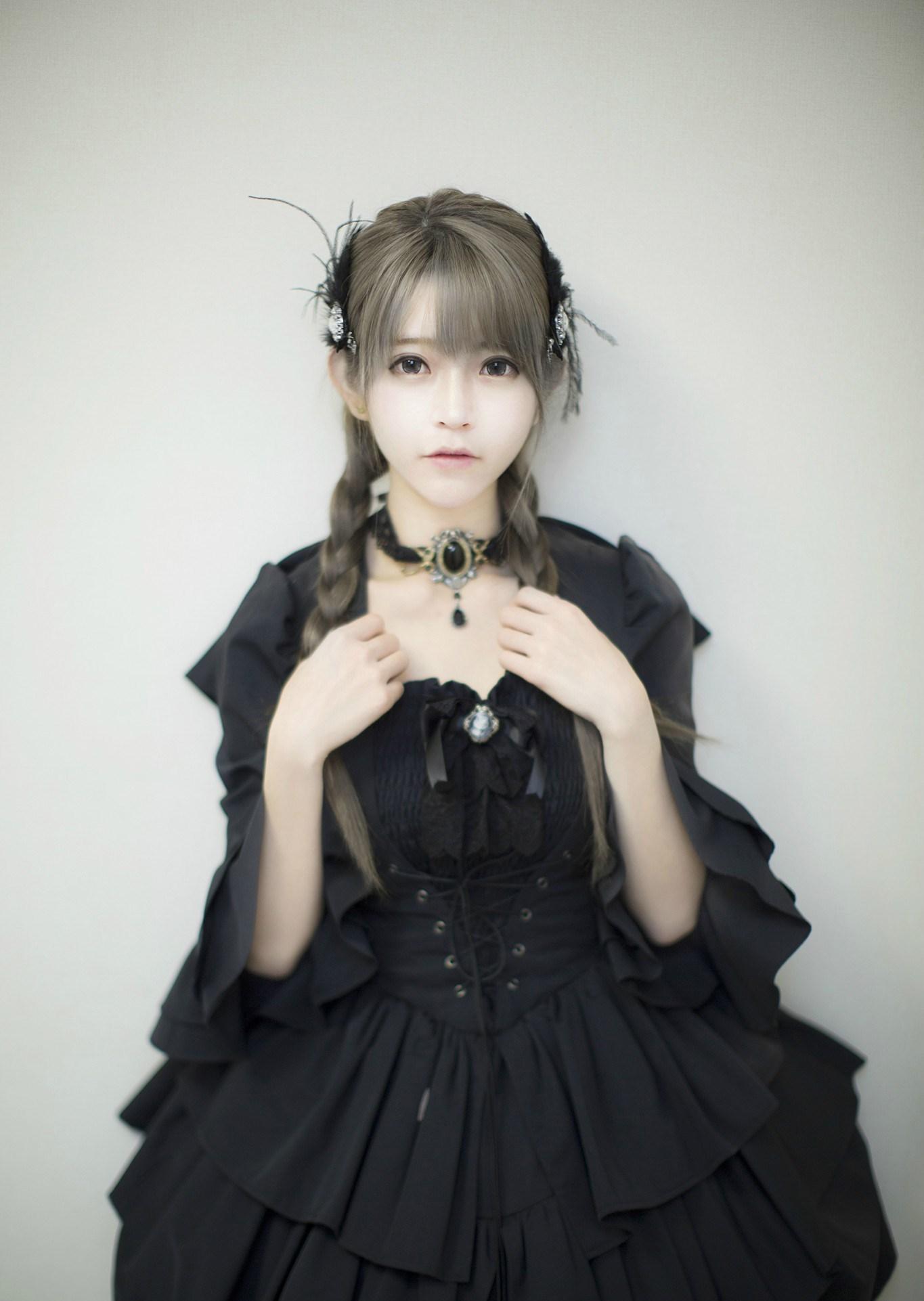 【兔玩映画】Yurisa 兔玩映画 第115张