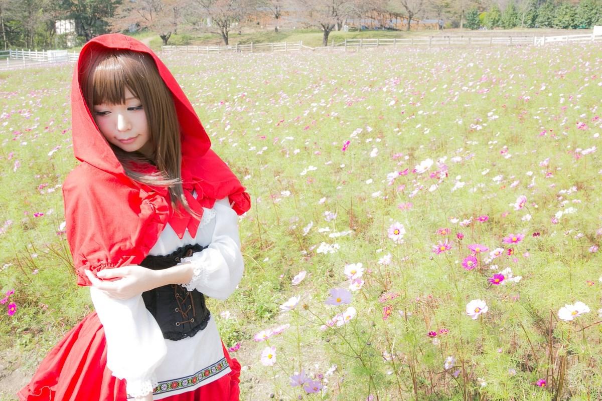 【兔玩映画】小红帽 兔玩映画 第30张