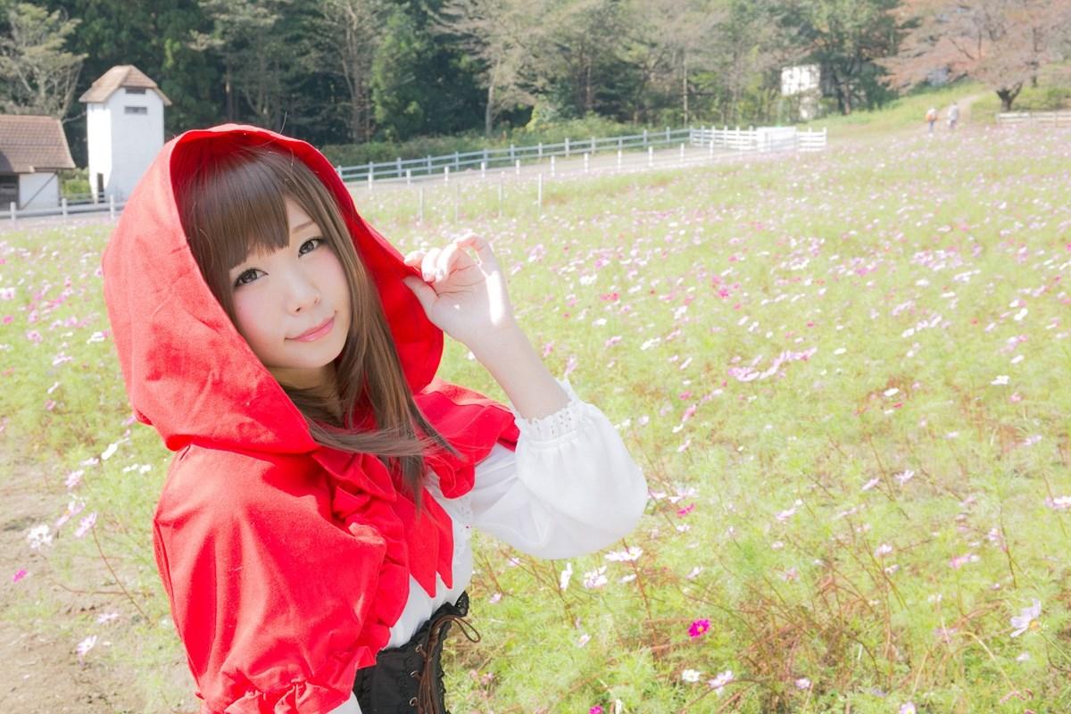【兔玩映画】小红帽 兔玩映画 第25张