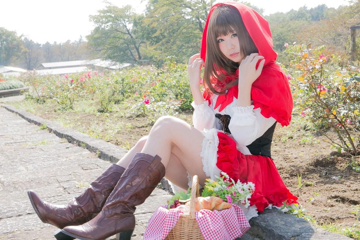 【兔玩映画】小红帽 兔玩映画 第21张