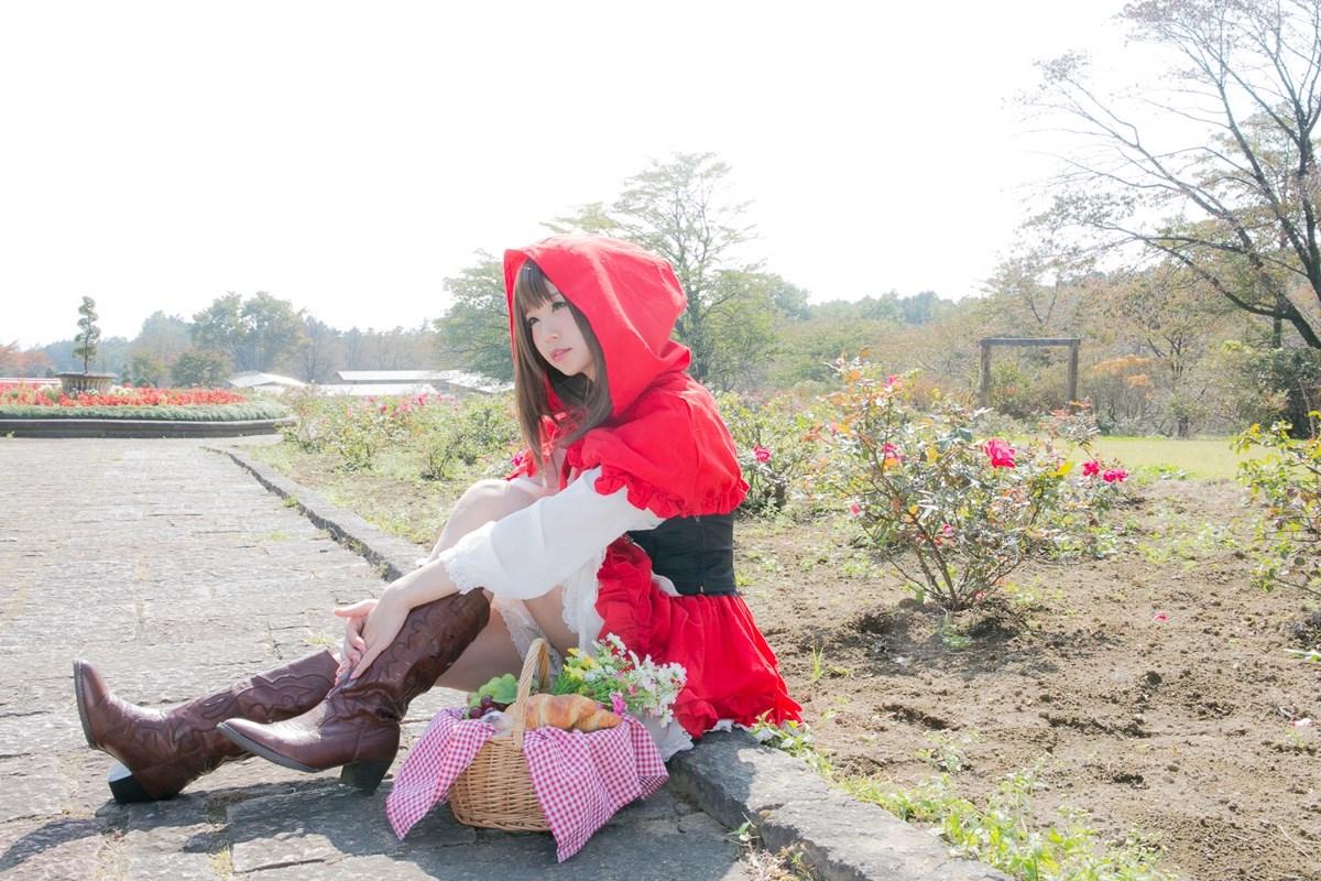 【兔玩映画】小红帽 兔玩映画 第18张