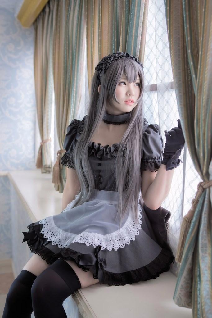 【兔玩映画】黑女仆 兔玩映画 第92张