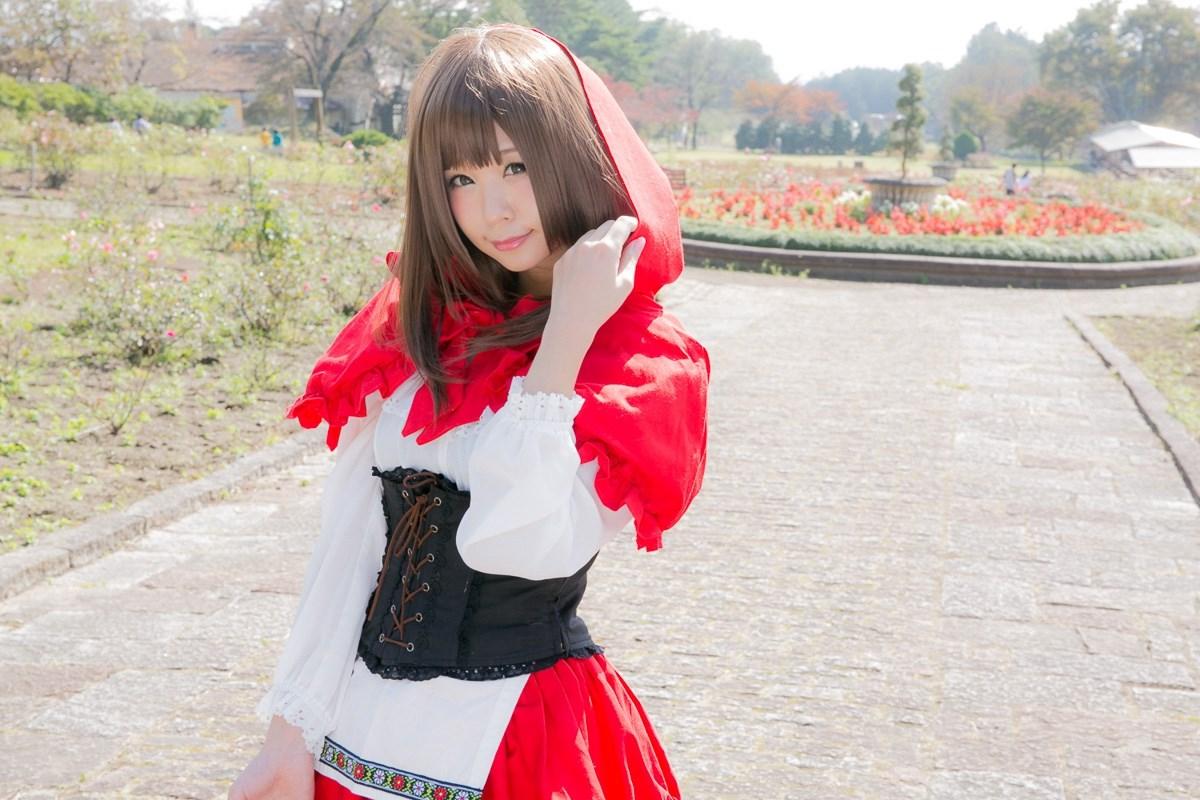 【兔玩映画】小红帽 兔玩映画 第7张