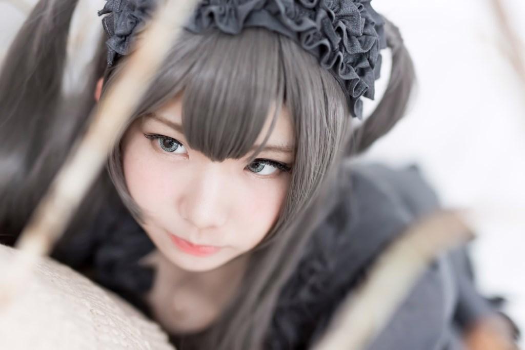 【兔玩映画】黑女仆 兔玩映画 第72张