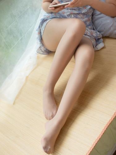 【森萝财团】森萝财团写真 – X-028 诱人小睡裙 [129P-1V-2.2GB]