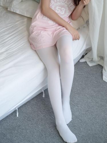 【森萝财团】森萝财团写真 – R15-035 粉红少女白丝美足 [108P-639MB]