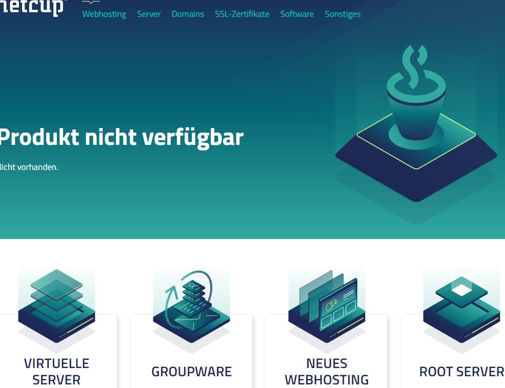 羊毛党之家 线路差-Netcup:德国特价KVM VPS、虚拟主机等;冬季特价