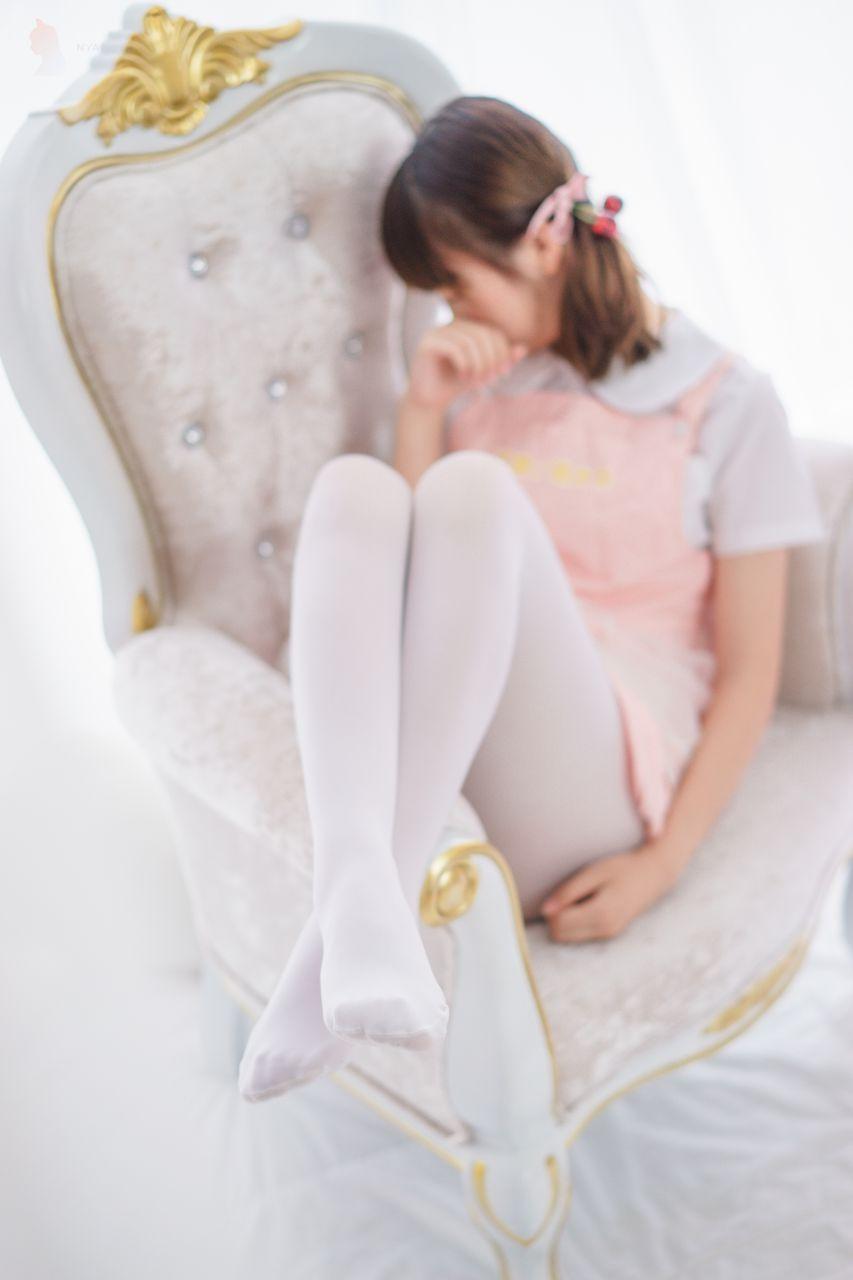 【喵写真】 喵写真 – R15-002 漂亮的丝美人 [76P-464MB] 喵写真 第1张