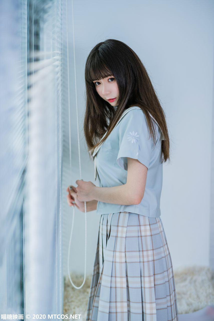 【喵糖映画】喵糖映画 – VOL.094 双马尾学妹 [40P-596M] 喵糖映画 第3张