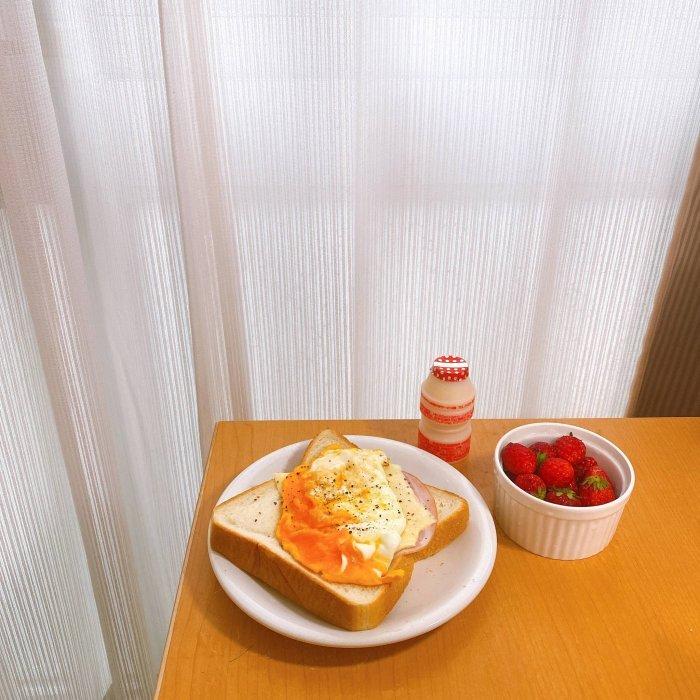 在东京居家自肃餐分享,这么漂亮的美食图片看着就流口水