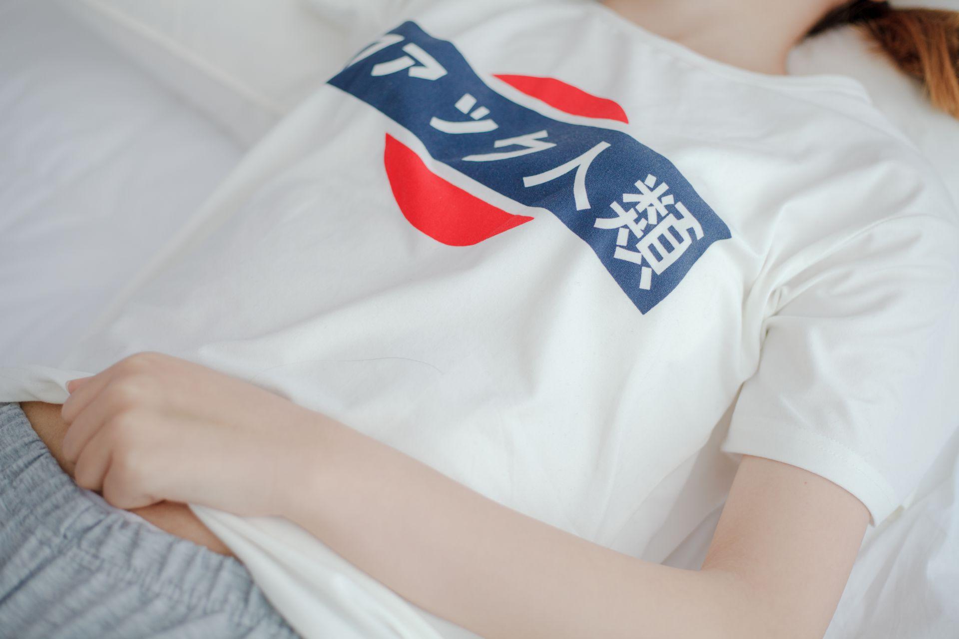 少女秩序 VOL.001 白色丝袜~ 兔玩映画 第23张