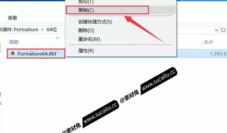 PS插件:人像磨皮插件 Imagenomic Portraiture v2.34 中文汉化版破解版免费下载附详细图文安装教程 PS插件 第8张