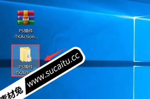 PS插件:亮度蒙版扩展插件 TKActions v1.0 中文汉化版免费下载附详细图文安装教程 PS插件 第3张