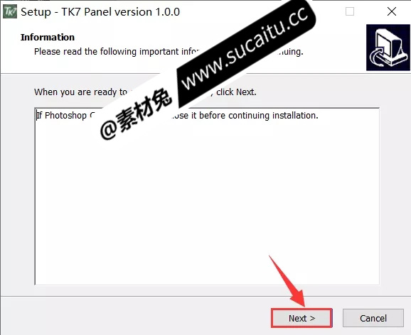 PS插件:亮度蒙版扩展插件 TKActions v1.0 中文汉化版免费下载附详细图文安装教程 PS插件 第5张