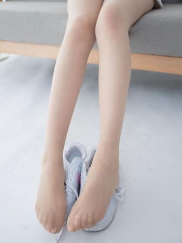 【森萝财团】 森萝财团写真 – JKFUN-050 百圆定制2-1 运动鞋13D肉丝 Aika [27P-1V-1.92GB]