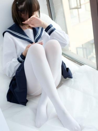 【森萝财团】森萝财团写真 – SSR-002 白丝水手服 [75P-453MB]