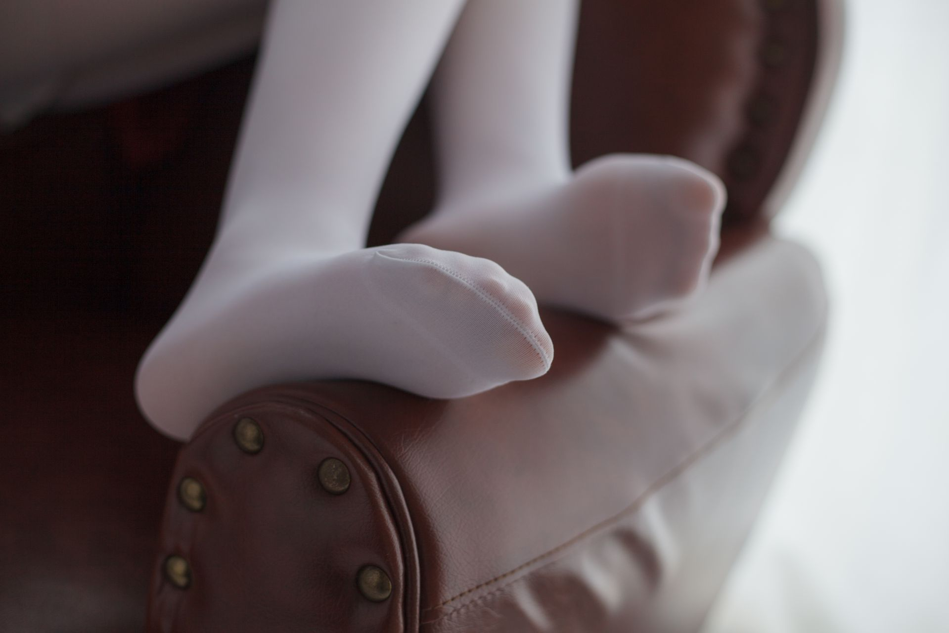 少女秩序 VOL.004 艳丽的小红裙 兔玩映画 第5张