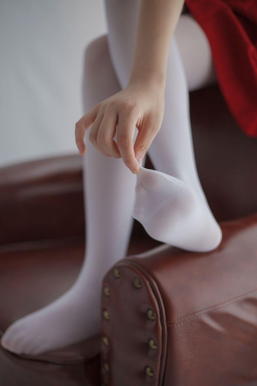 少女秩序 VOL.004 艳丽的小红裙 兔玩映画 第8张