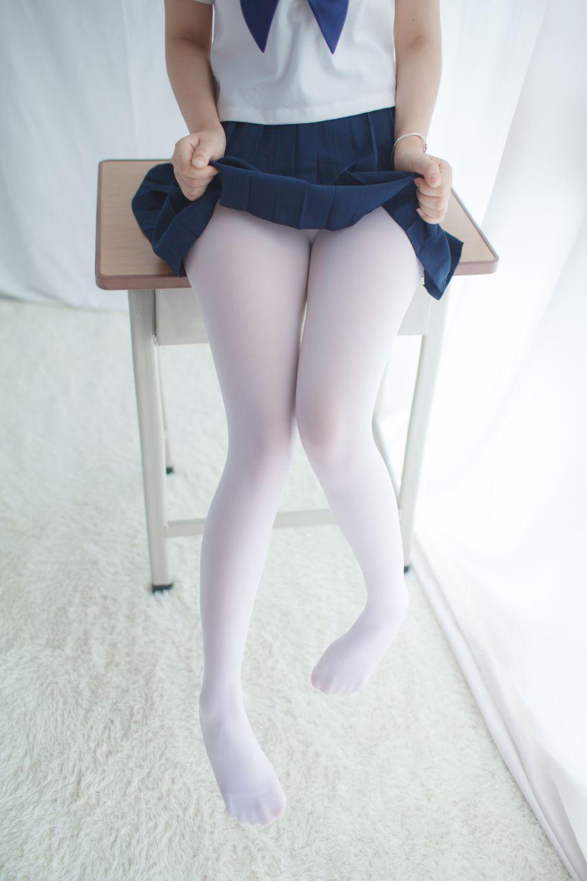 少女秩序 VOL.005 课堂上的幻想 兔玩映画 第16张