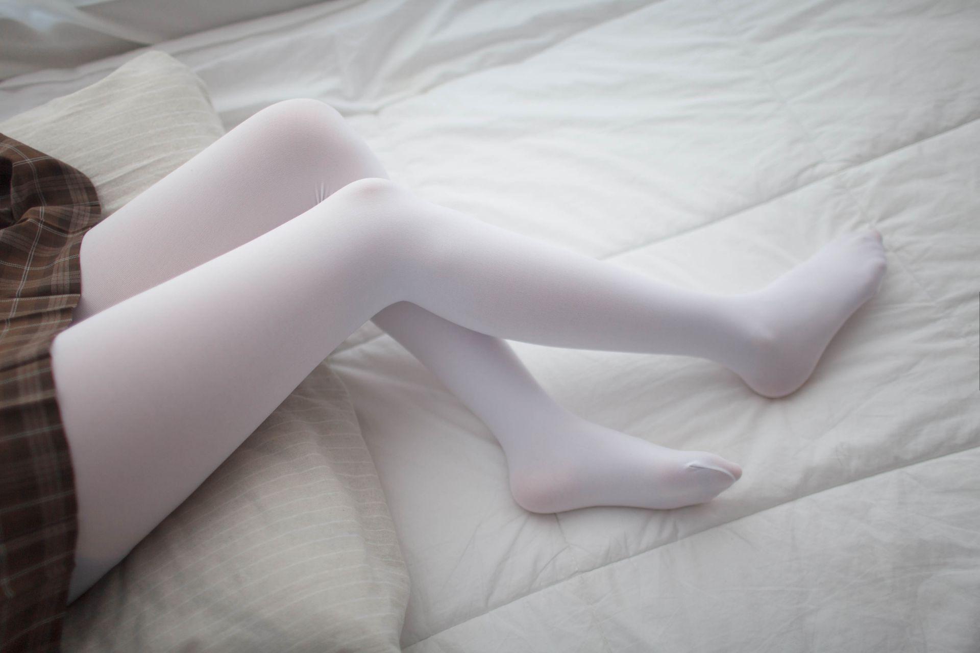 少女秩序 VOL.007 格子短裙的诱惑 兔玩映画 第14张
