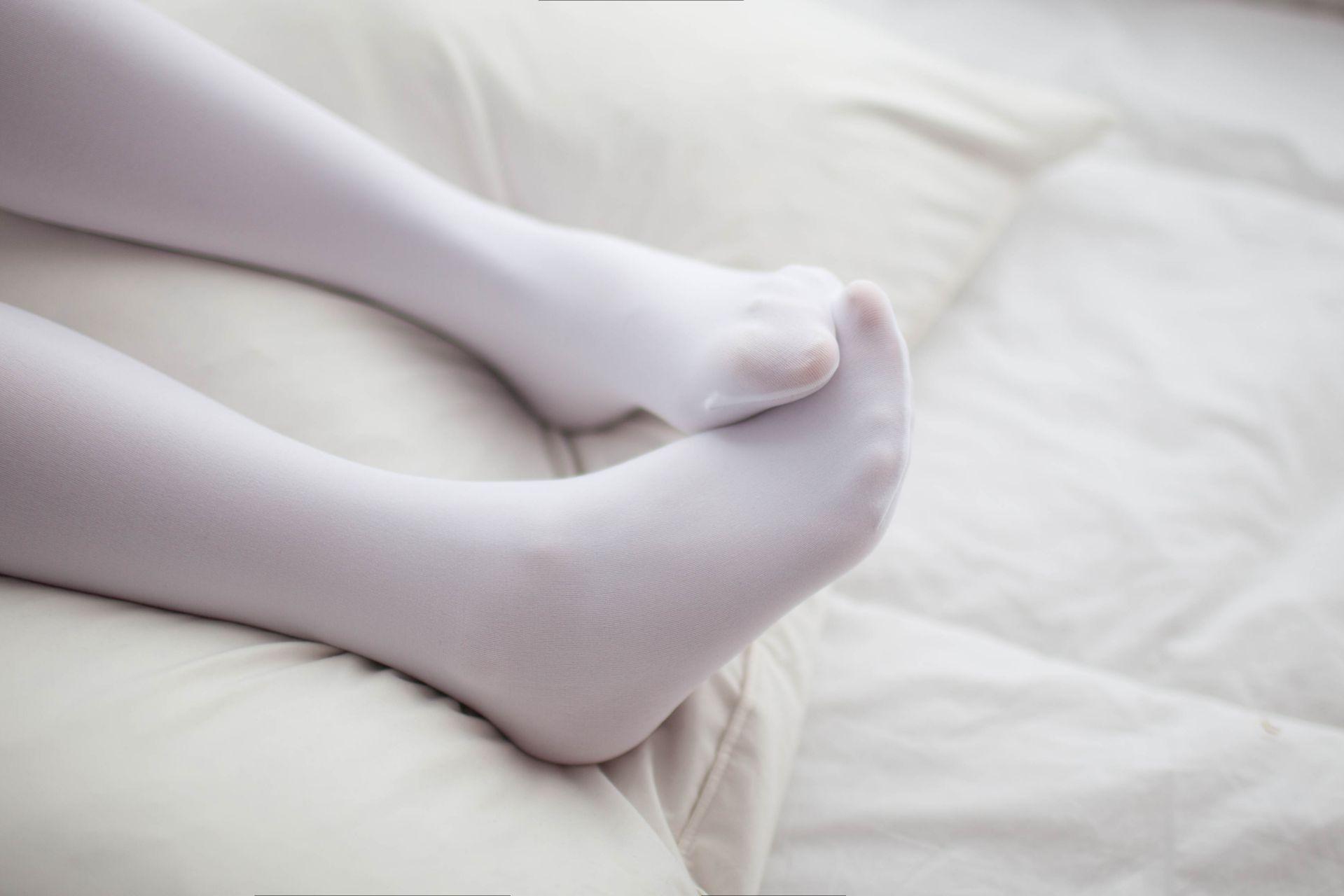 少女秩序 VOL.007 格子短裙的诱惑 兔玩映画 第23张