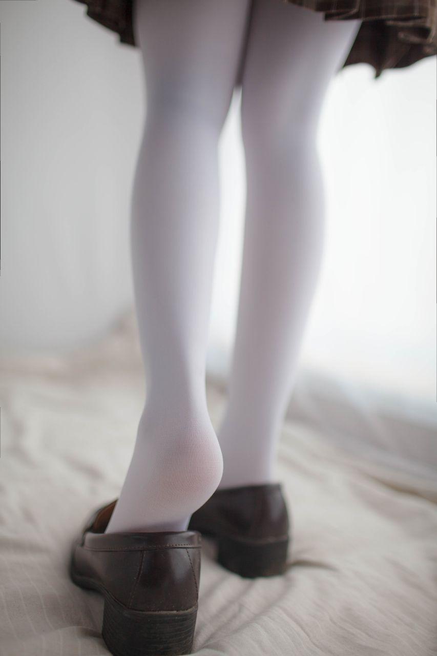 少女秩序 VOL.007 格子短裙的诱惑 兔玩映画 第32张