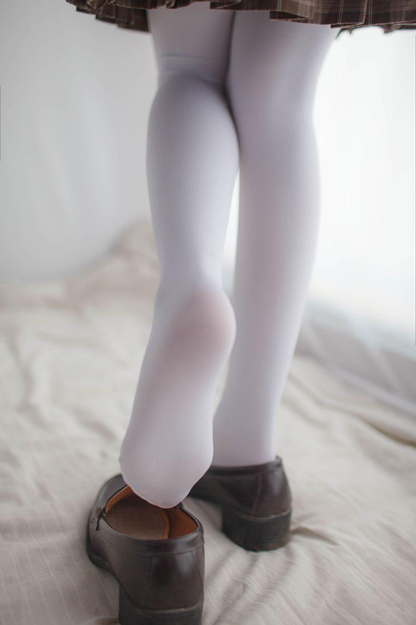 少女秩序 VOL.007 格子短裙的诱惑 兔玩映画 第33张