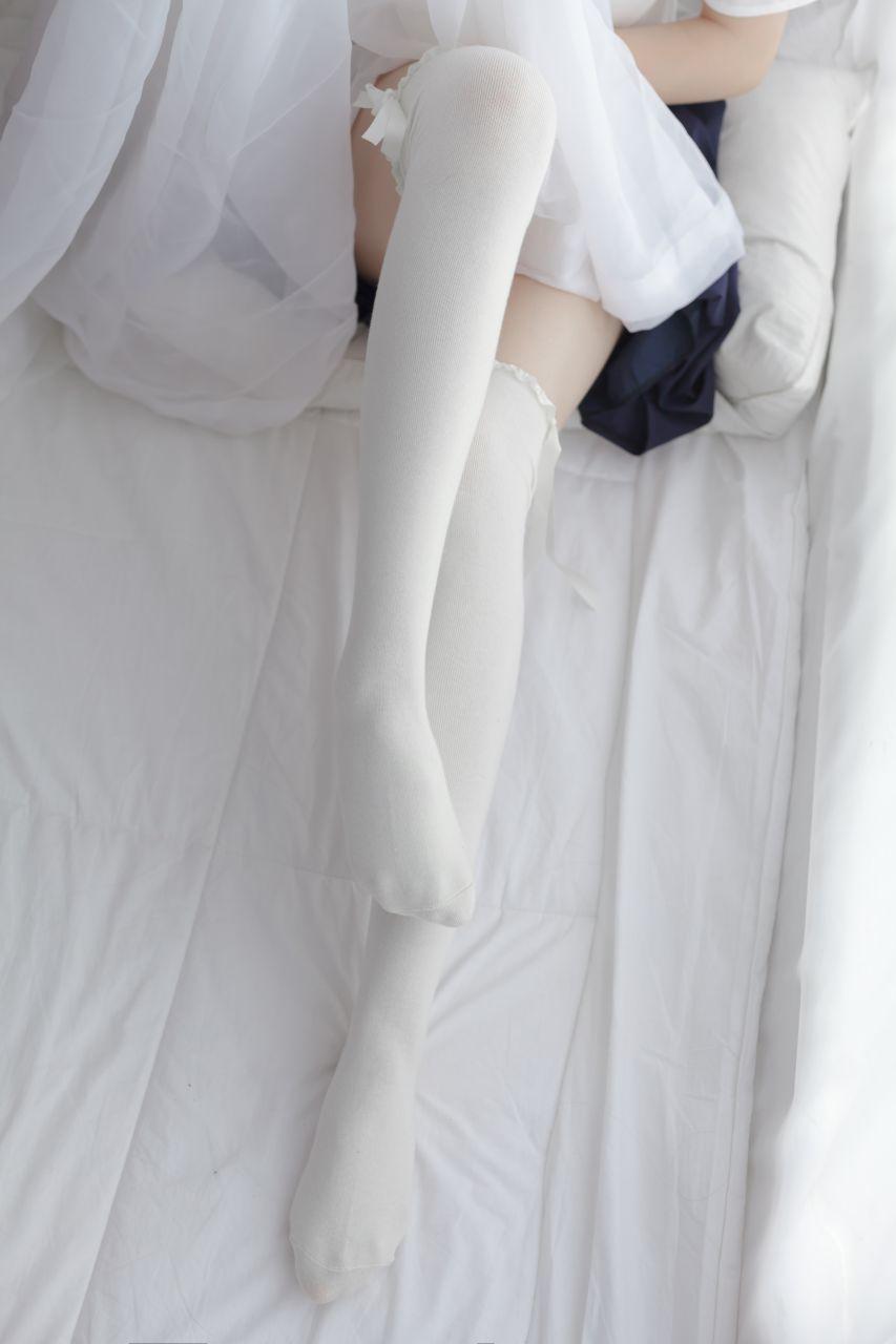 少女秩序 VOL.008 白丝长筒袜 兔玩映画 第28张