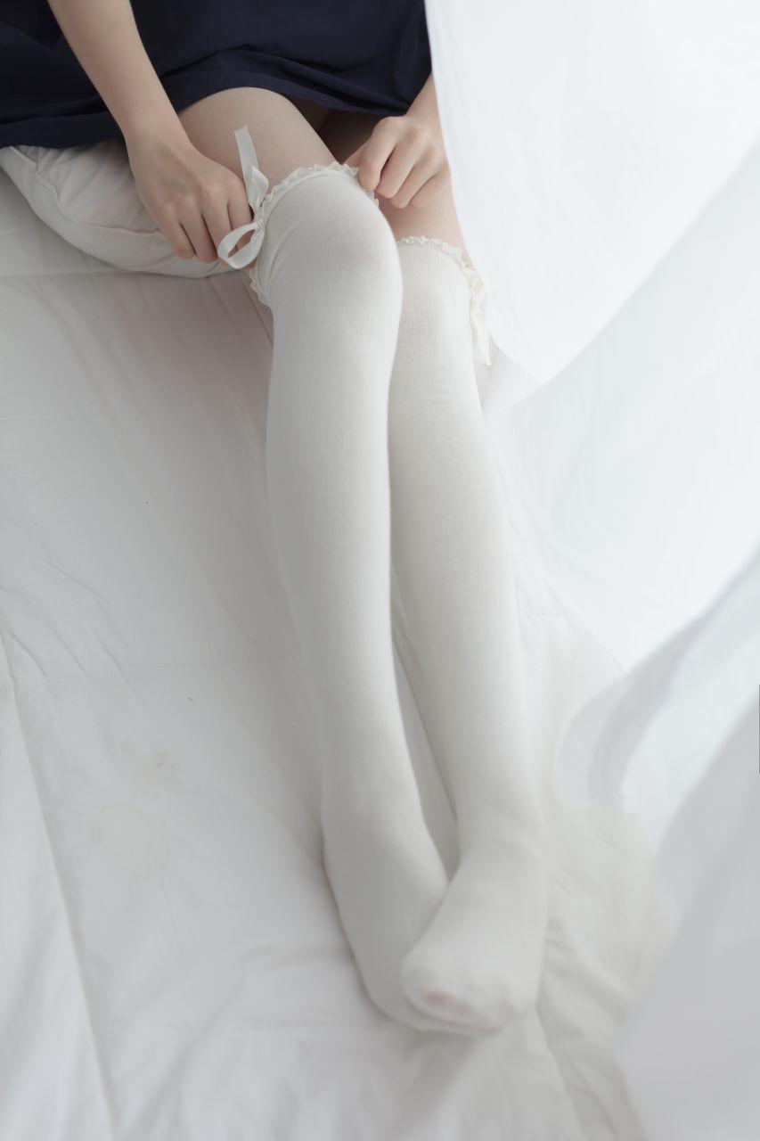 少女秩序 VOL.008 白丝长筒袜 兔玩映画 第33张