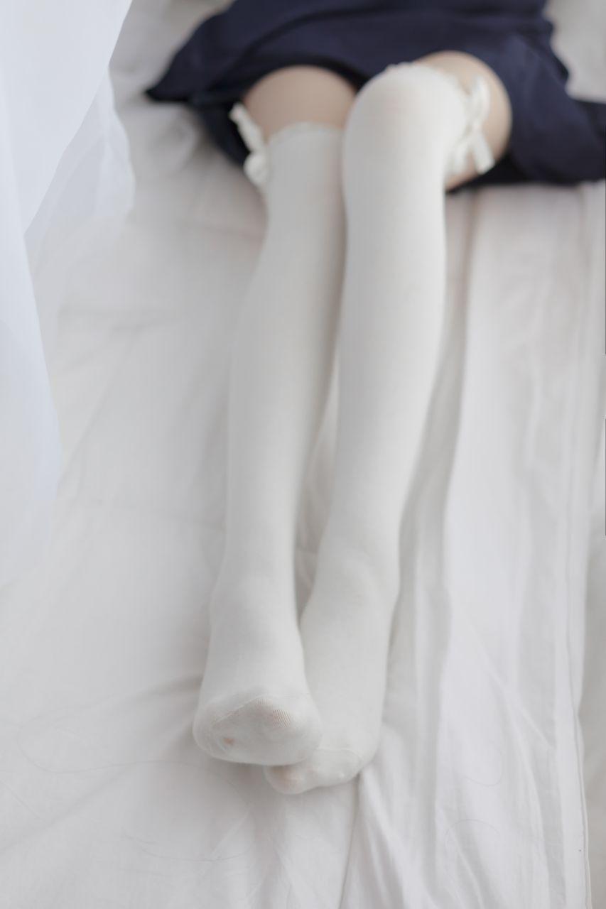 少女秩序 VOL.008 白丝长筒袜 兔玩映画 第40张