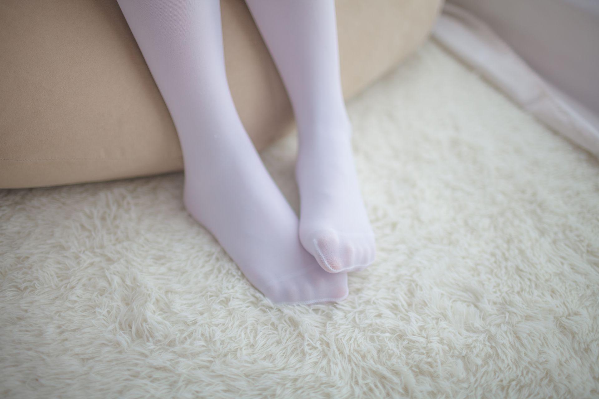 少女秩序 VOL.010 享受周末的假日 兔玩映画 第24张