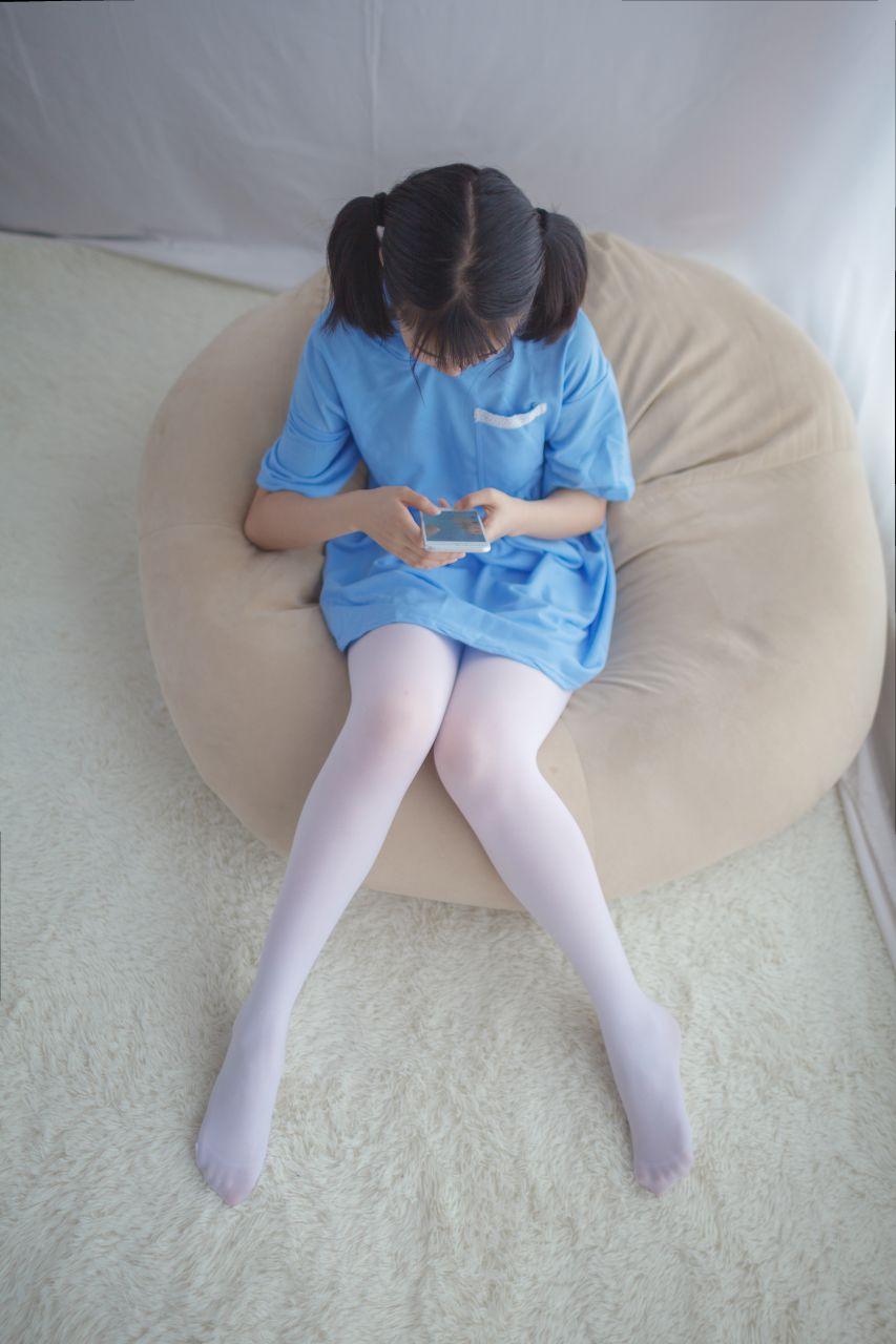 少女秩序 VOL.010 享受周末的假日 兔玩映画 第33张