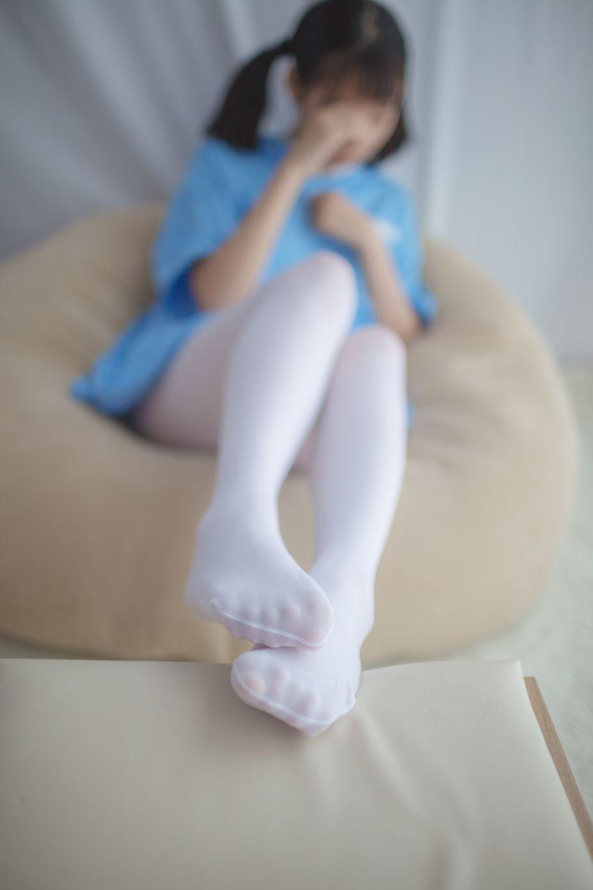 少女秩序 VOL.010 享受周末的假日 兔玩映画 第44张