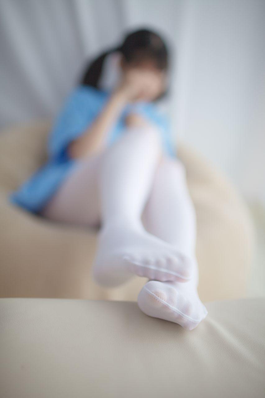 少女秩序 VOL.010 享受周末的假日 兔玩映画 第45张