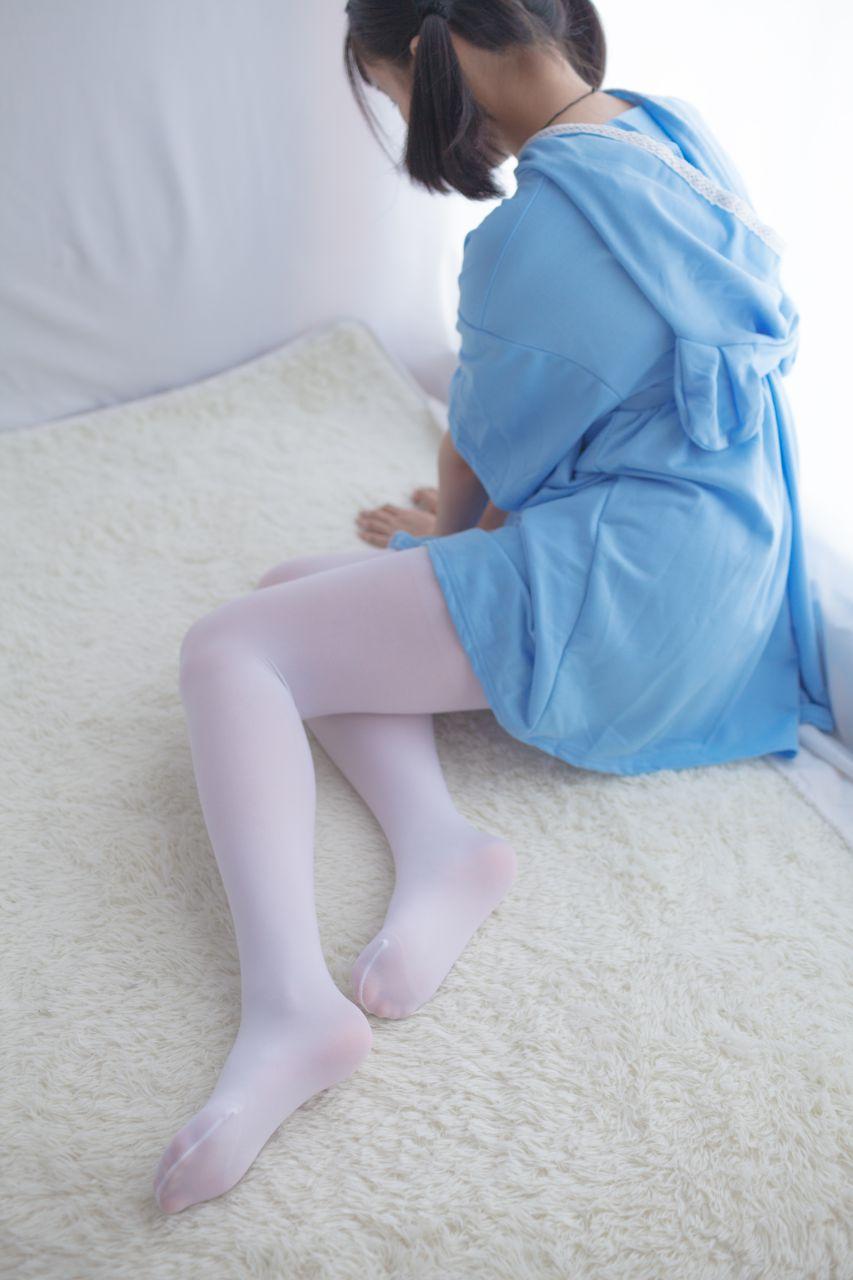 少女秩序 VOL.010 享受周末的假日 兔玩映画 第16张