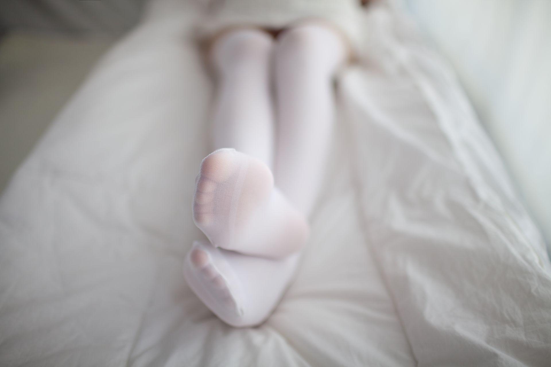 少女秩序 VOL.011 恋上你的床 兔玩映画 第2张