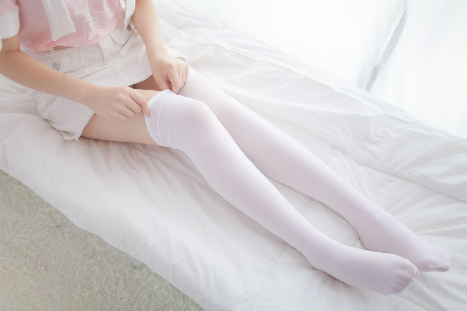 少女秩序 VOL.011 恋上你的床 兔玩映画 第8张