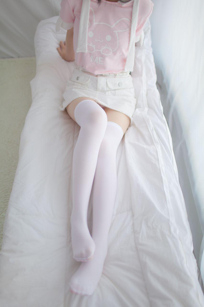 少女秩序 VOL.011 恋上你的床 兔玩映画 第9张